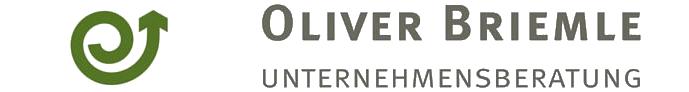 Oliver Briemle – Unternehmensberatung